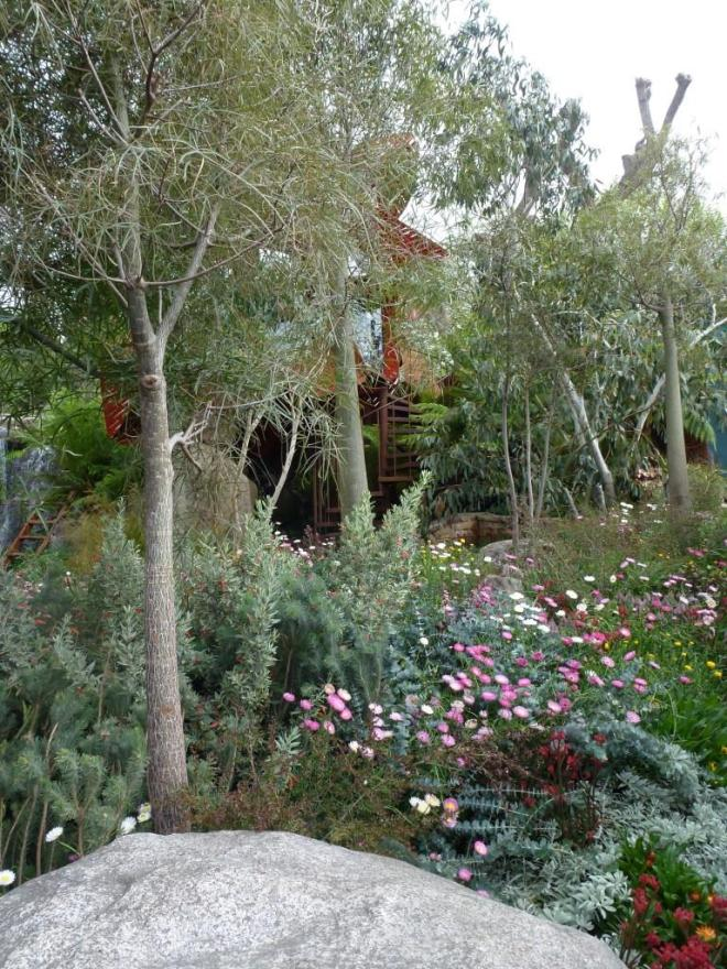The  Australian Garden, Fleming's Nursery